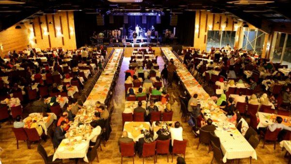 رستوران شاندیز VIP کیش