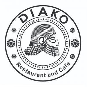 رستوران دیاکو کیش